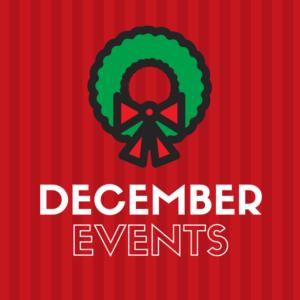 OBX Events - December 2017