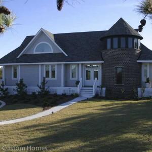 Sandmark Custom Homes