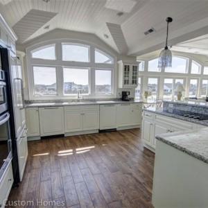 Interior Sandmark Custom Home