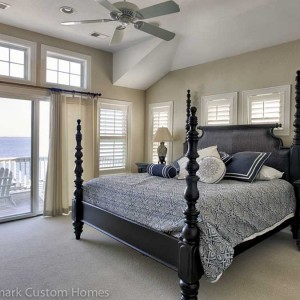 Coastal Buildings: Sandmark Custom Homes Interior