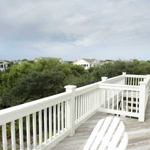 Coastal Buildings: Sandmark Custom Homes Exterior