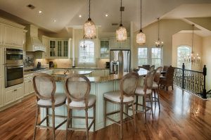 Outer Banks Parade of Homes 2016 - Sandmark Construction