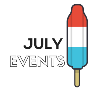 OBX 2019 July Events