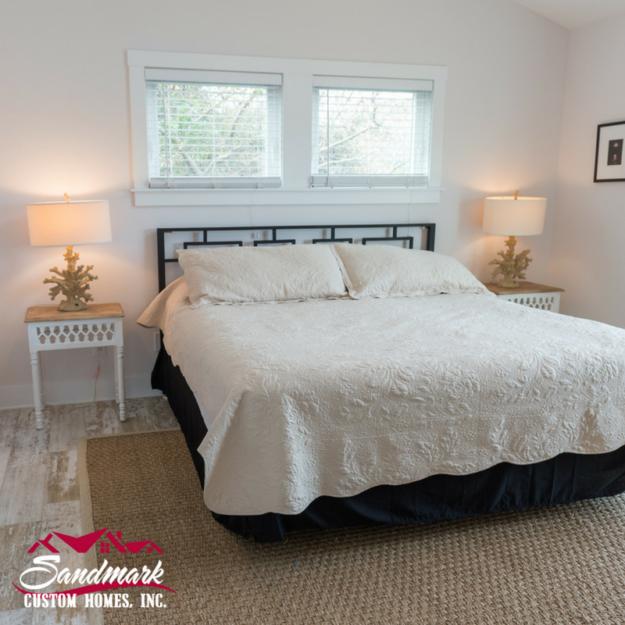 Hamptons Style Bedrooms