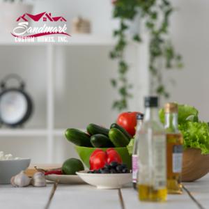 Growing Home Vegetables
