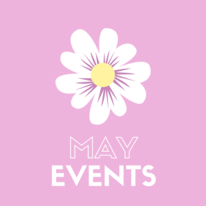 OBX 2019 May Events