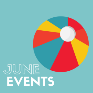 OBX 2019 June Events