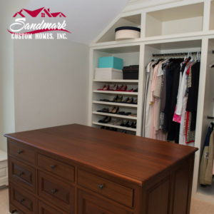 Spring Cleaning - Closets