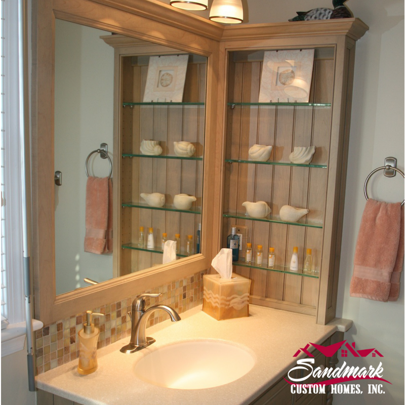 Popular Bathroom Designs