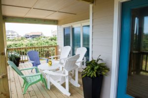 Creating the Perfect Porch