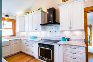 Cozy Kitchens OBX - Kitchen Remodel
