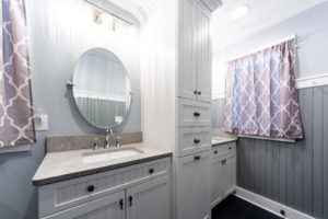 Correct Measurements for Your Bathroom
