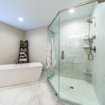 Howell Home Master Bath 1