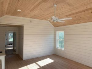 Southern Shores Home Addition