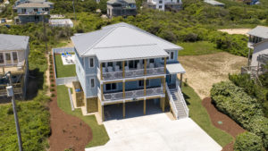 Sandmark Custom Home - 2020 New Build