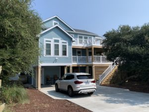 Sandmark Custom Home Renovation 2020