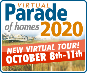 OBX Parade of Homes Goes Virtual