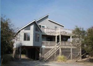 Sandmark Custom Home Renovation